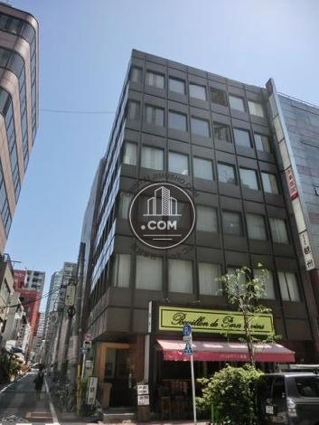 銀座芦澤ビル 外観写真