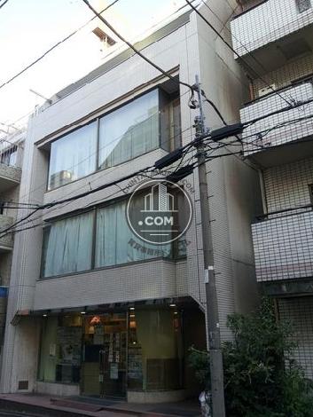 新宿Yビル 外観写真