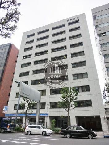 新栄ビルの外観写真