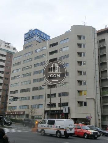 ユニオン小石川第2ビル 外観写真