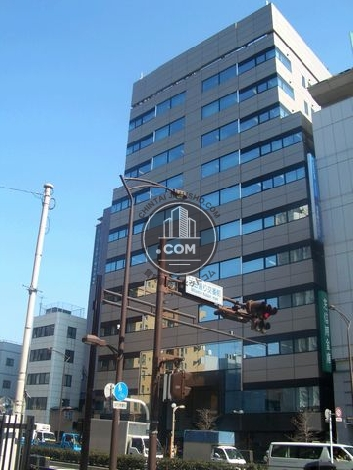 KDX三田ビル 外観写真