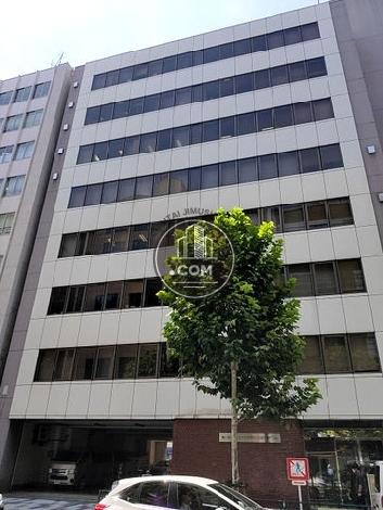 あいおいニッセイ同和損保新宿東共同ビル 外観写真