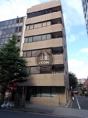 紀尾井ビル 外観写真