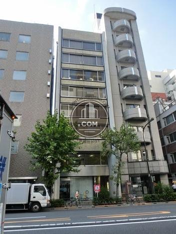 興亜第二ビルの外観写真