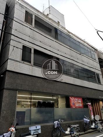 清新九段ビル 外観写真