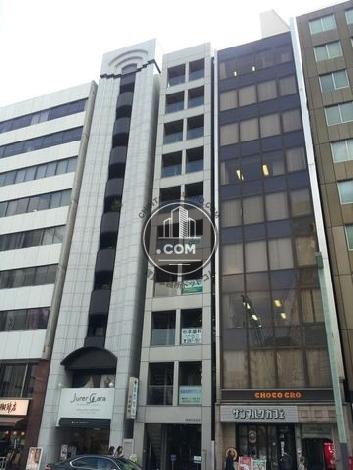 昭和ビル別館 外観写真
