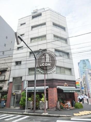 上田錦町ビル 外観写真