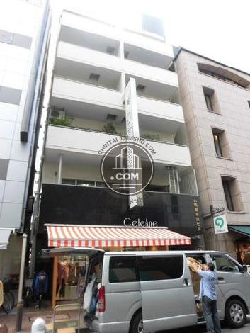 大嶋屋本店ビル/オフィス日本橋/フジタ横山町マンション 外観写真