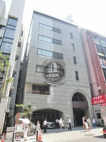 赤坂2・14プラザ 外観写真