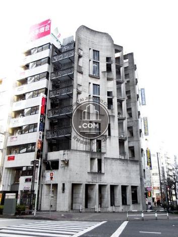 大晃第16ビル/フラグメントミッブビル 外観写真