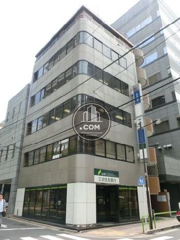 岩田ビル 外観写真