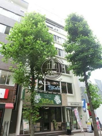 花の東京ビル 外観写真