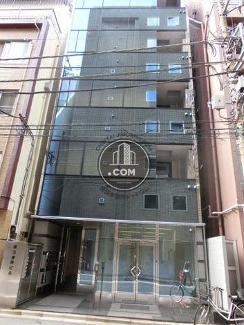 第3東邦ビルの外観写真