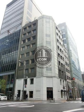 壹番館ビルディングの外観写真