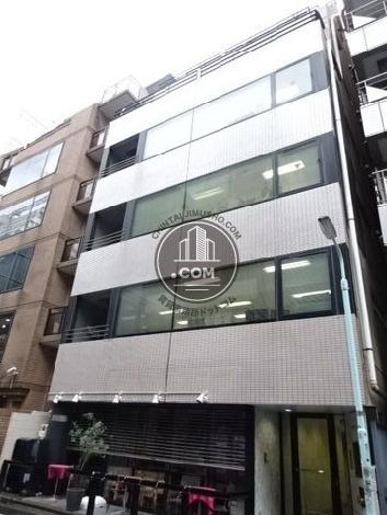 道玄坂NKビルの外観写真