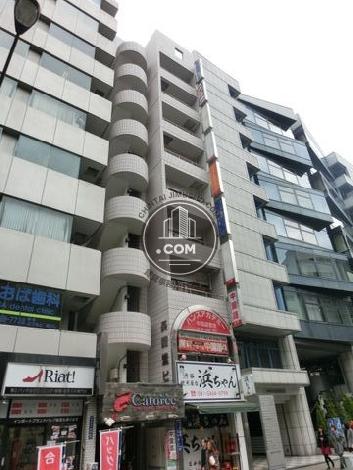 長崎堂ビルの外観写真