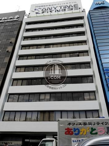 八重洲市谷ビルの外観写真