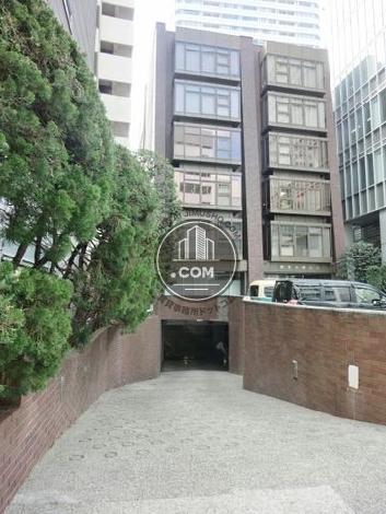 剛堂会館ビル 外観写真