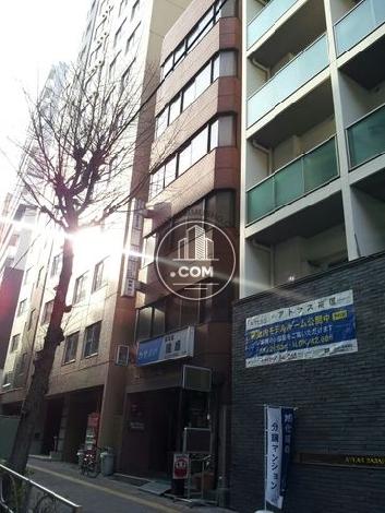 スタープラザ笹塚 外観写真