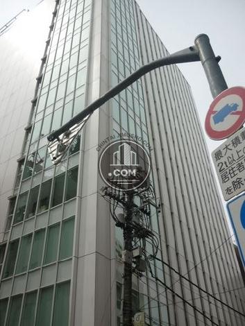 渋谷ファーストプレイスの外観写真