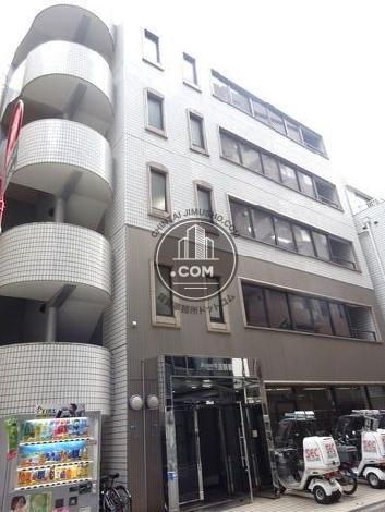 アソルティ西新宿ビル 外観写真