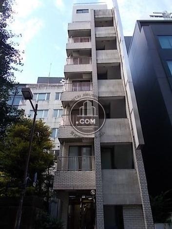 紀尾井町金田ビルの外観写真