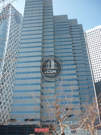 新宿エルタワー 外観写真