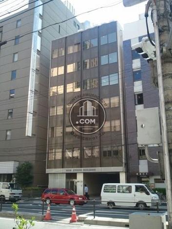 ニュー協栄ビル 外観写真