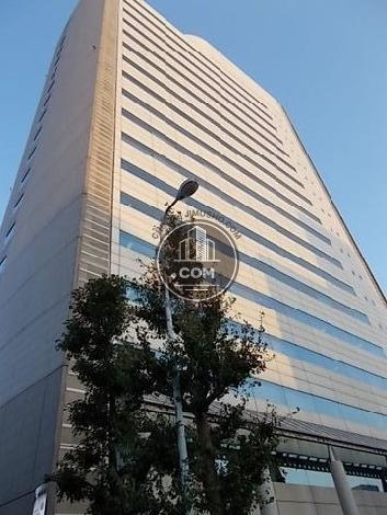 Daiwa笹塚タワーの外観写真