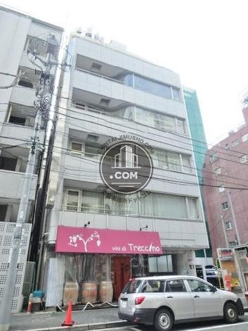 石川第2LKビル 外観写真