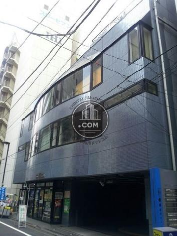 岩本町寿共同ビル 外観写真