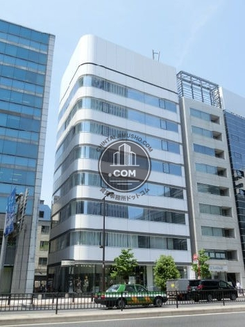 赤坂ノアビル 外観写真