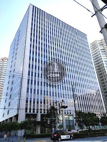 品川シーサイドサウスタワー 外観写真