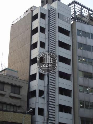SHINJUKU5-Ⅰビルの外観写真