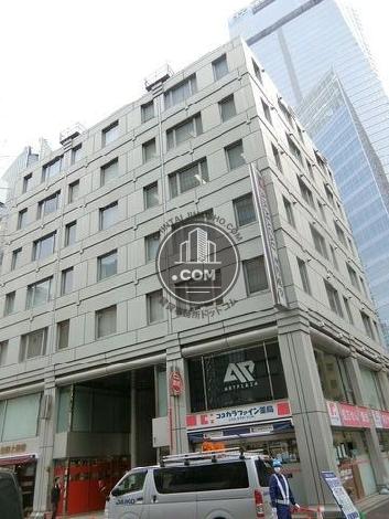 虎ノ門ピアザ 外観写真