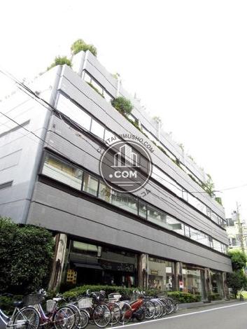 上野横山ビル 外観写真