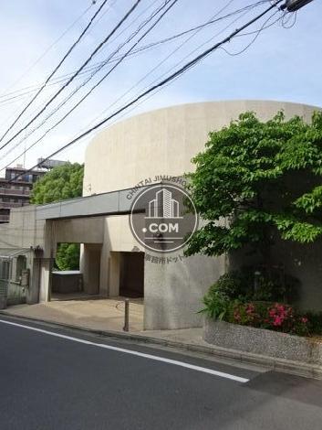アンフィニ赤坂ビル 外観写真
