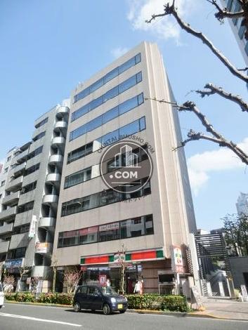三共西新宿ビル 外観写真