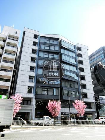 TOKYU REIT 渋谷Rビル 外観写真