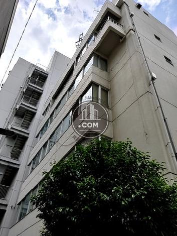 清田商会ビル 外観写真