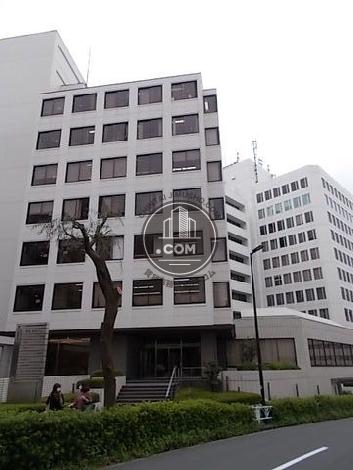 東建・長井ビルの外観写真