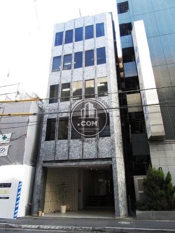 英守東京ビル 外観写真