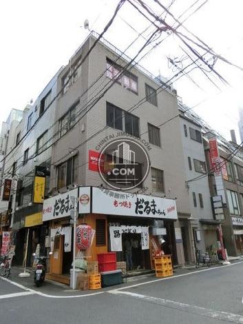 東京モリスビルANNEX 外観写真