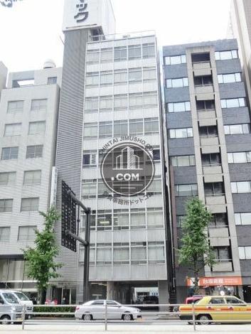 新倉ビル 外観写真