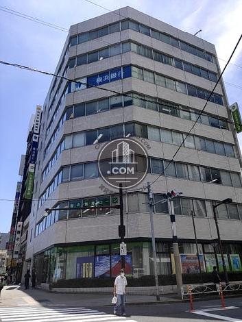 日本生命錦糸町ビル 外観写真