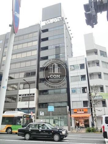 木村実業第2ビル 外観写真