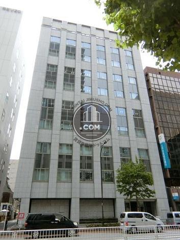 虎ノ門高木ビルの外観写真