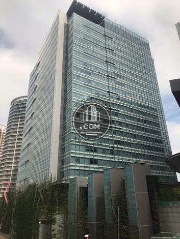 アートヴィレッジ大崎セントラルタワー 外観写真