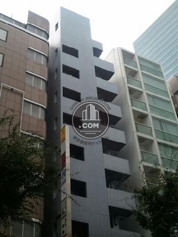 宮益坂村瀬ビルの外観写真