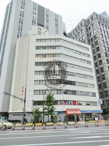 虎ノ門産業ビル 外観写真